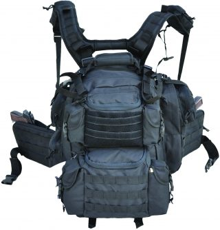 Bug Out Back Pack
