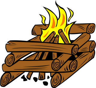 Log Cabin Fire Configuration