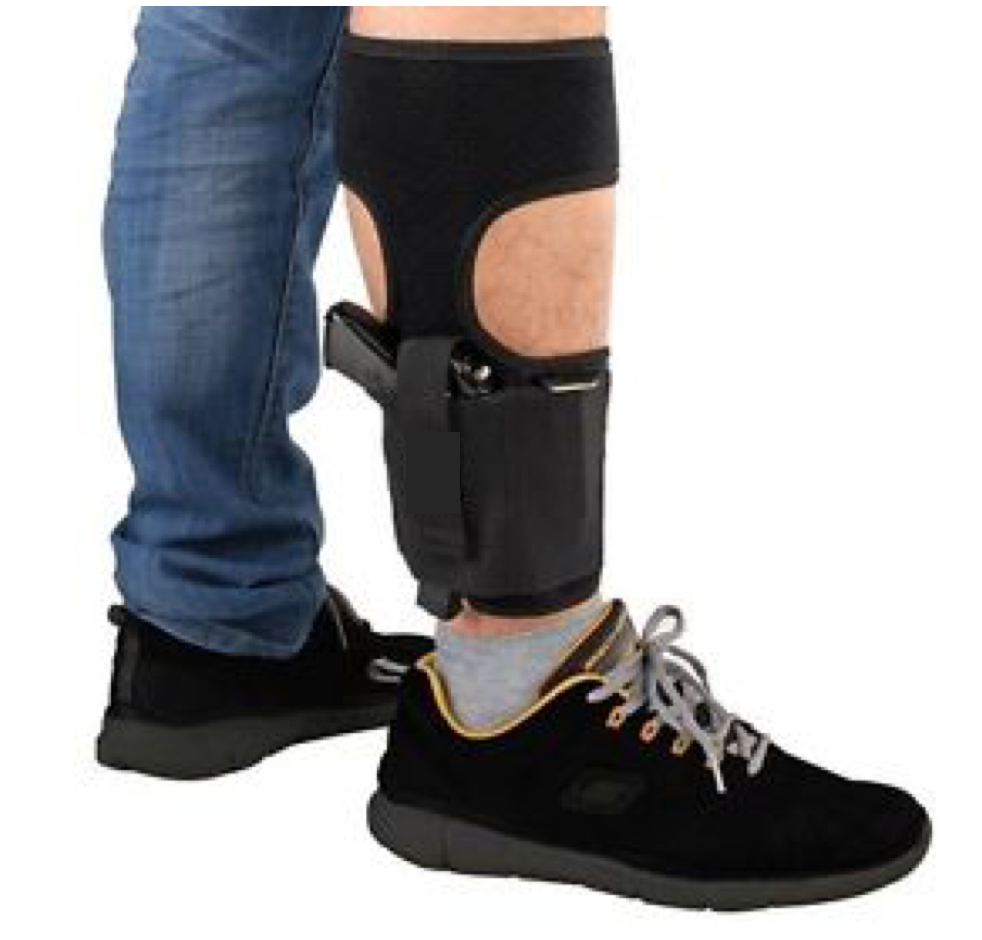 ankle-holster