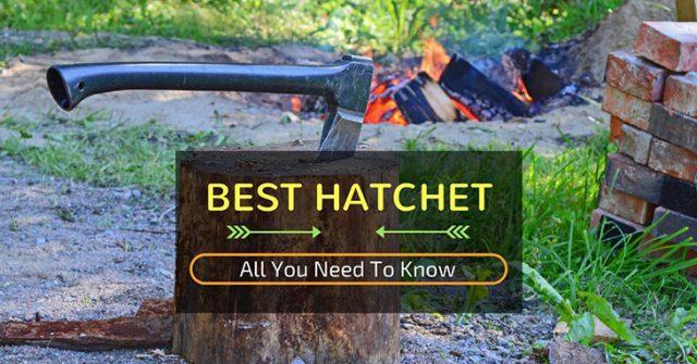 Best-Hatchet