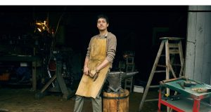 Blacksmith