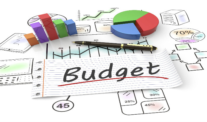 creating a personal budget