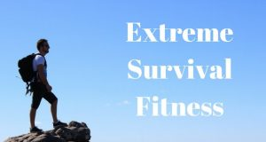 Extreme-Survival-Fitness