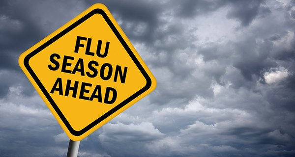 Fighting-The-Flu-and-Staying-Healthy
