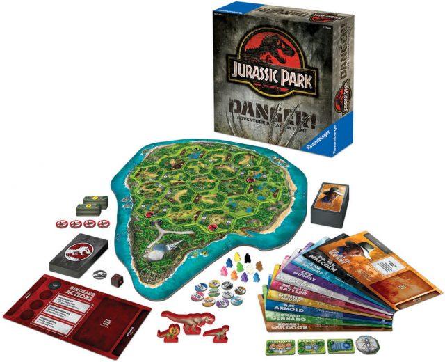 Jurassic-Park-Danger-Game