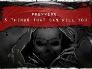 Prepper-Death