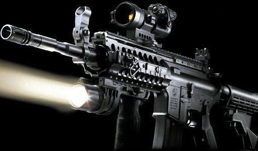 hitting-weapon_n