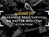 5 Guns