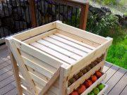 DIY Food bin