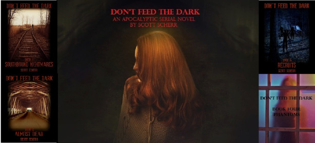 Don't Feed the Dark