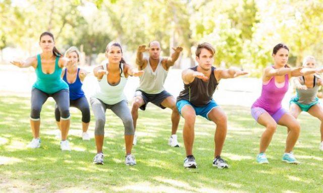 Prepper Fitness