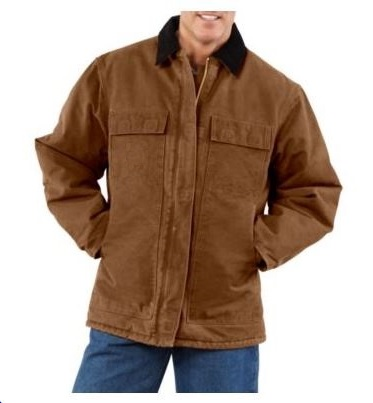 Bullet Proof Farm Jacket