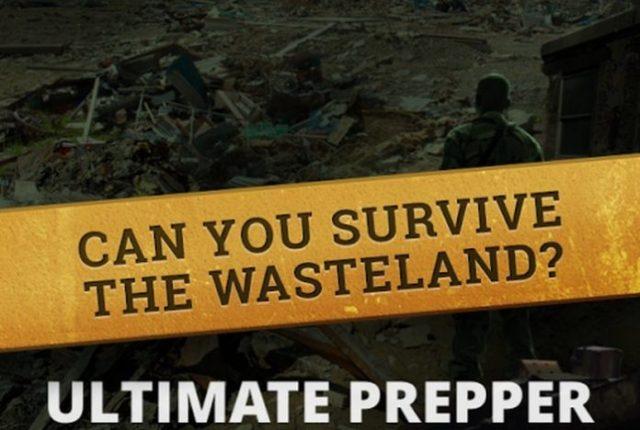 Ultimate Prepper