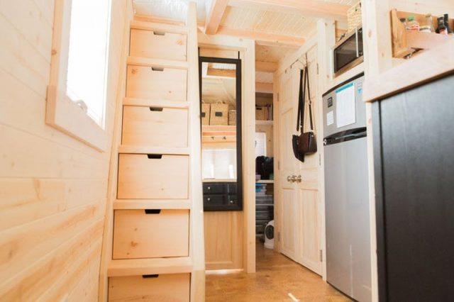 Tiny Home Living