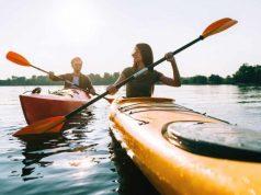 Canoe Camping