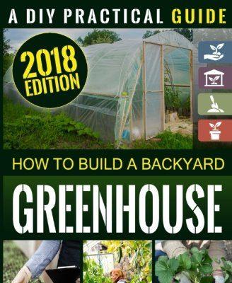 Greenhouse Book