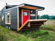 Tiny House Luxury