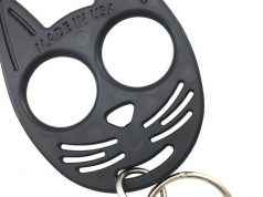My Kitty Keychain