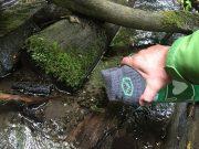 Sock Water FIlter