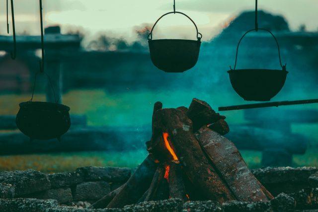 Survival-Food-Cooking