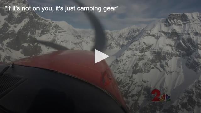 Alaska Pilots Gear