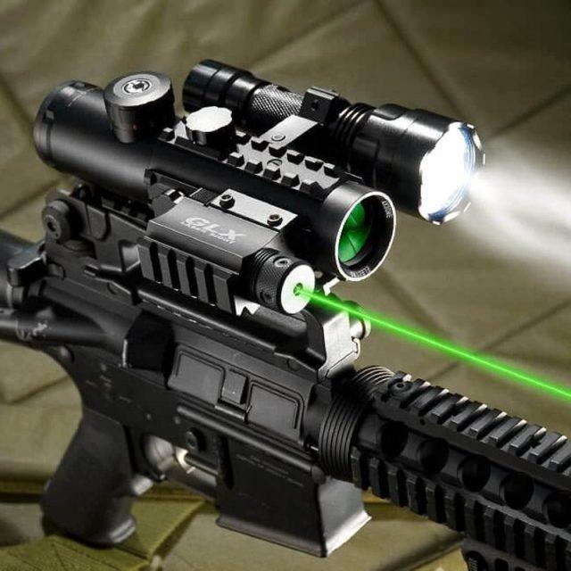AR lights