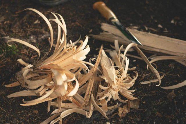 featherstick